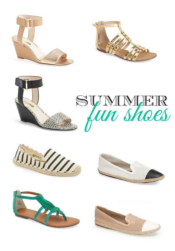 summerfunshoes