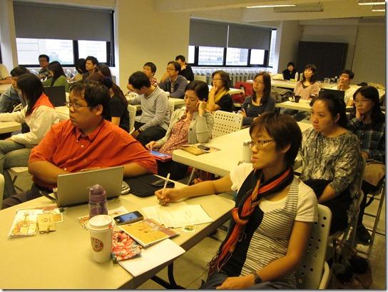 網路星期二:網路公益與行銷創意 (9)