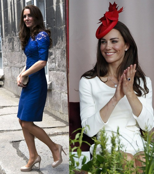 Kate Middleton in Fabulous Style