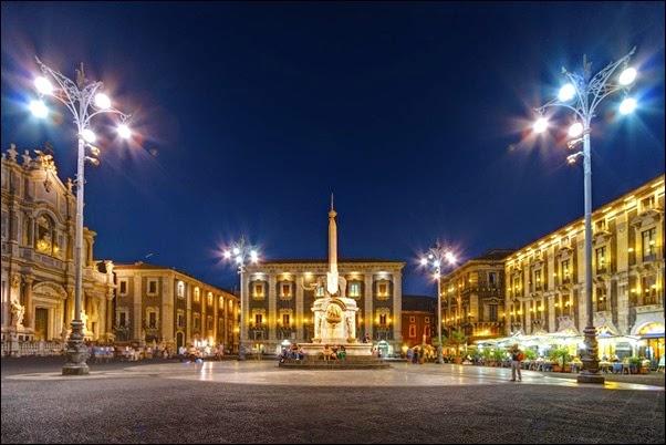 هم مدن ايطاليا السياحية