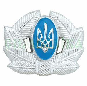 Кокарда солдатська