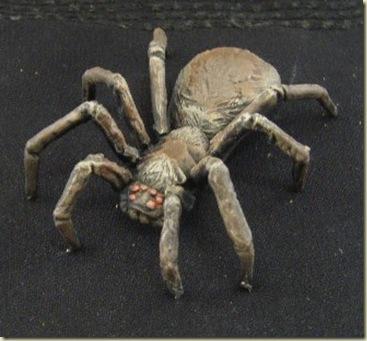 Aranha Gigante Kimeron