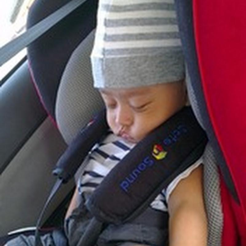 Car seat tak sesuai untuk bayi ?