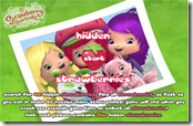 Moranguinho - Hidden Strawberries