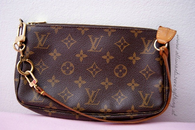 Original Louis Vuitton Merkmale