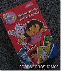 Kartenspiele Dora