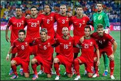 Selección de Portugal, Mundial Brasil 2014