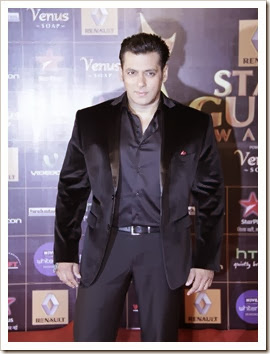 Salman Latest Photos
