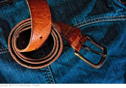 'Belt' photo (c) 2010, Aurimas - license: http://creativecommons.org/licenses/by-nd/2.0/