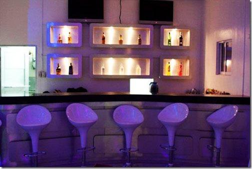 Lounge Tomas Morato