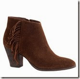J Crew Fringed Boots
