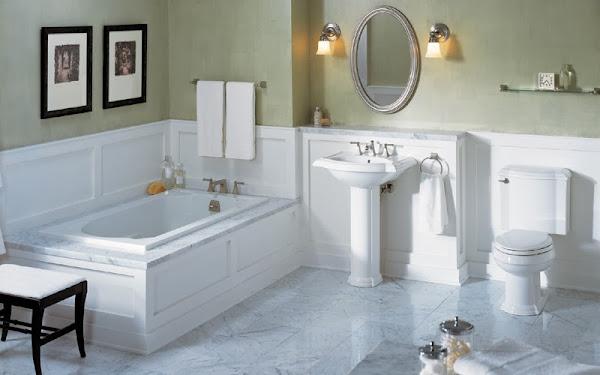 1_Whitebathroom Pictures Of Bathrooms