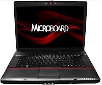 Drivers Notebook Microboard Ultimate U710 e U700