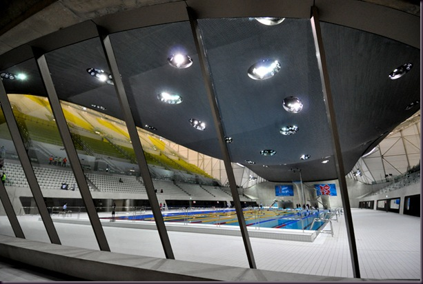 Aquatic Centre 2