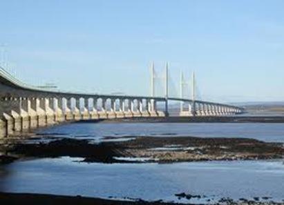 Second Severn Bridge