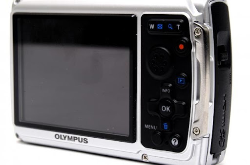 Olympus TOUGH TG310 rugged digital camera  Update News