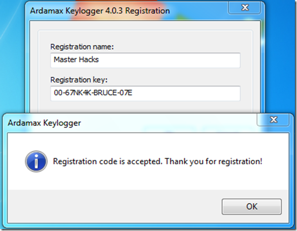 Ardamax  Remote Keylogger 4.0.3 Full Version ( With Log Viewer) With Serial Key (www.www.matrixar.com)