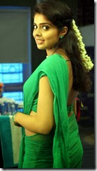 Love U Bangaram Heroine Sravya Hot Stills
