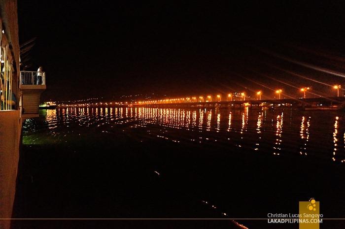The Welcoming Lights to Cebu City