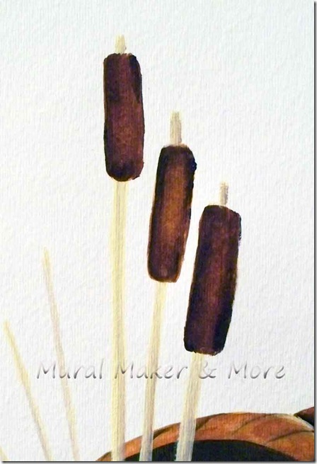 how-to-paint-cattails-6