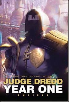 JudgeDredd-YearOne-Omnibus