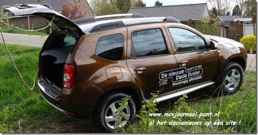 Dacia Duster Test 06
