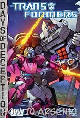 Actualización 30/01/2015: The Transformers #37, traducido por Zur, revisado por Rosevanhelsing y maquetado por Kisachi.