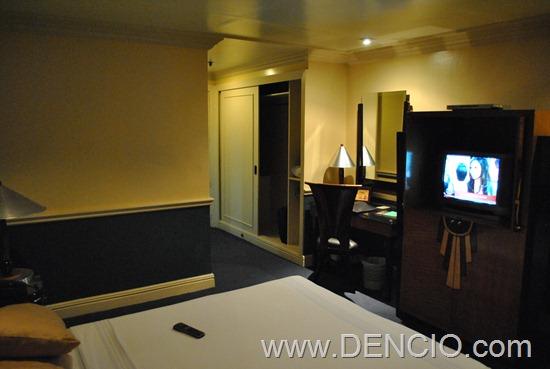 Miramar Hotel Manila 21