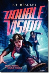 FB Double Vision front cover