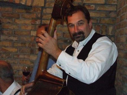 Langer Zoltán - Borvirág Zenakar