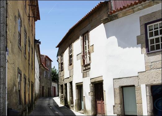 Gloria Ishizaka - Guarda - rua da trindade - judiaria