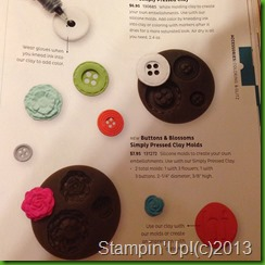 simply pressed clay catalog