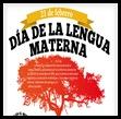 Día Intenacional de la lengua materna