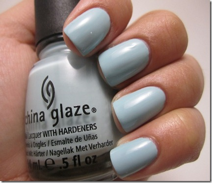 China Glaze - Kinetic Candy