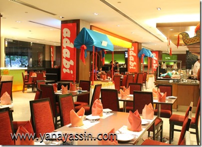 Buffet Ramadan Hotel Concorde139