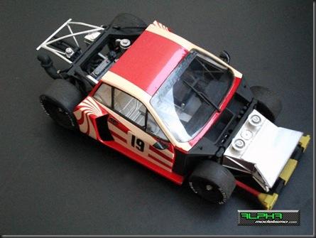 Lancia Beta 5