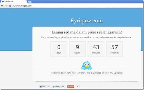 Eyriqazz dot com