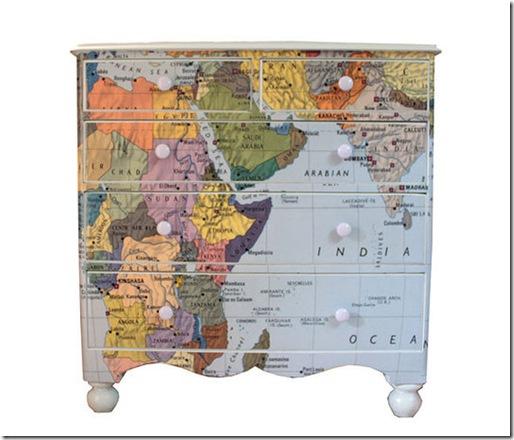 bryonie porter map dresser