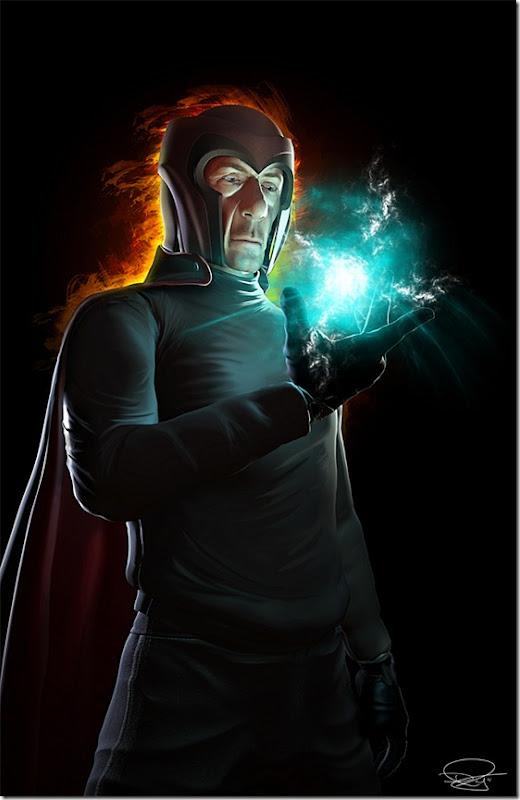 Magneto (61)
