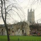 Gloucesteri katedraal