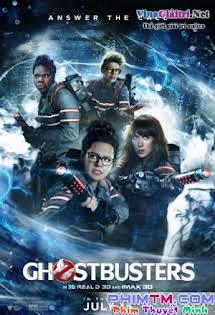 Biệt Đội Săn Ma - Ghostbusters Tập 1080p Full HD