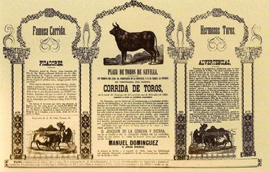 1866-09-30 Cartel Sevilla Manuel Dominguez 001 (2)