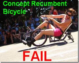 recumbent-fail