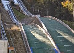 skijumper