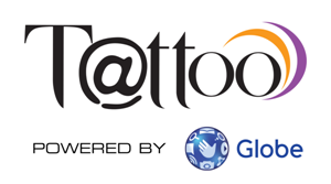 Globe Tattoo Rewards Plus