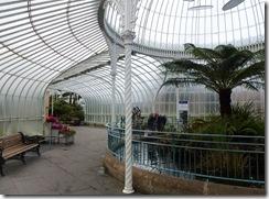 interior kibble palace