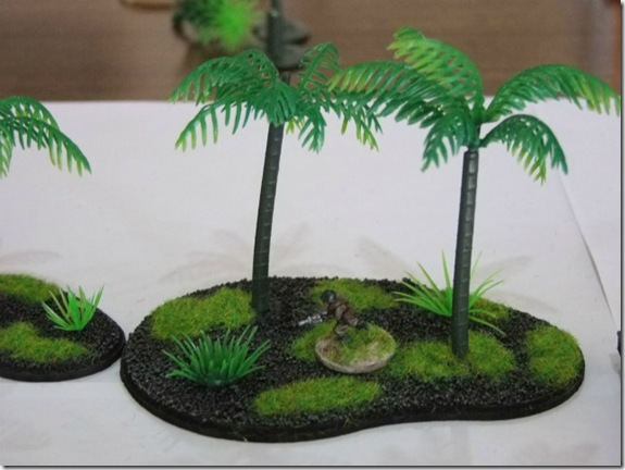 jungle trees 2