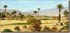 Borrego Springs Country Club Golf Course