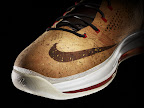 nike lebron 10 gr cork championship 6 03 @KingJames Wears NSWs Nike LeBron X Cork Off the Court