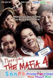 Cưới Nhầm Mafia 4 - Marrying The Mafia Iv - Family Ordeal Tập HD 1080p Full